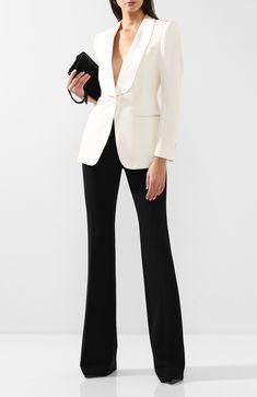 Blazer Fashion, Suit Fashion, Fashion Outfits, Womens Fashion, Business Outfits Women, Business Attire, Office Fashion, Work Fashion, Classy Outfits