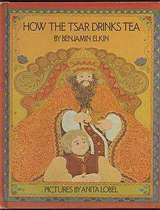 How the Tsar Drinks Tea:Amazon:Books