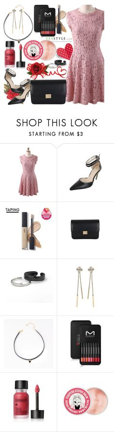 """""""Get ready for a massive Dress Sale! - YesStyle"""" by yesstyle ❤ liked on Polyvore featuring Chlo.D.Manon, DaBaGirl, peripera and 07"""