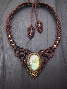 gorgeous elven jewelry!