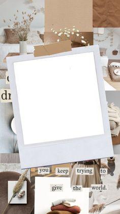 Instagram Photo Editing, Story Instagram, Creative Instagram Stories, Marco Polaroid, Polaroid Picture Frame, Polaroid Template, Instagram Frame Template, Photo Collage Template, Collage Background