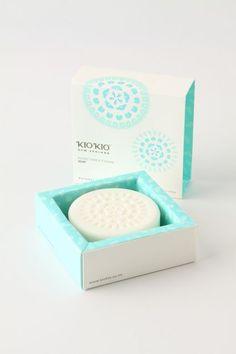 Kio Kio Soap Bar - anthropologie.com