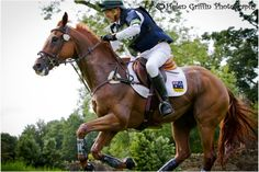 Helen Griffin Photography, Burghley Horse Trials