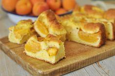 Cornbread, French Toast, Peach, Pie, Sweets, Breakfast, Ethnic Recipes, Food, Drink