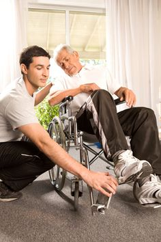 Are you looking for affordable yet efficient home health care? We offer the best Home Health Care services for our clients in the US through our expert caregivers or nurses for seniors, elders and patients.