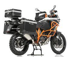 Bike Build – KTM 1190 Adventure R | Advgrrl Motorcycle Adventures & More
