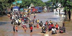 27 Wilayah di Jatim Siaga Darurat Bencana - Indopress, Surabaya – Sejumlah kota dan kabupaten Jawa Timur beberapa hari ini mengalami bencana seperti banjir yang terjadi di Malang, Pasuruan, Gresik, Sdioarjo, Sampang dan berbagai tempat lainnya. Namun hingga […]