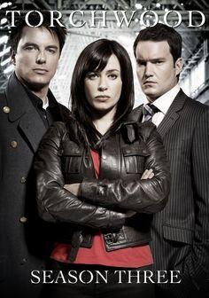 Torchwood - Series Three