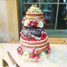 Tanya Burr Wedding
