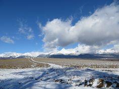 Panoráma Vysokých Tatier z Mengusoviec