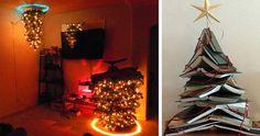 Image result for diy christmas tree