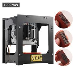 Wholesale High Speed Laser Engraver - 1000mW Engraver  From China