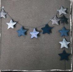 Sternen Girlande                                                                                                                                                      Mehr