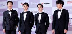 "Actor Ji Soo tells his friendship with cast of ""Glory Day"" - http://www.kpopvn.com/actor-ji-soo-tells-his-friendship-with-cast-of-glory-day/"