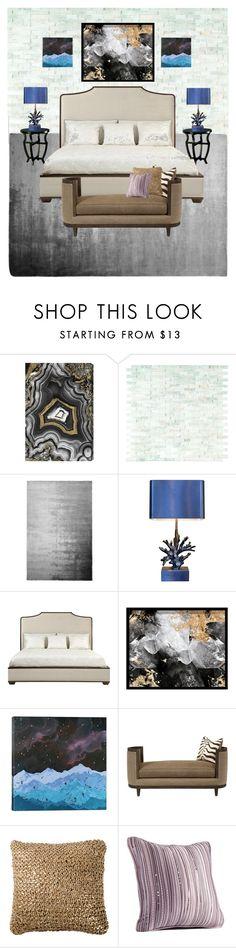 """#30-05-2016"" by koroleva-i on Polyvore featuring interior, interiors, interior design, дом, home decor, interior decorating, Oliver Gal Artist Co., Designers Guild, iCanvas и Simply Vera"