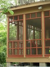 craftsman screen porch - Google Search