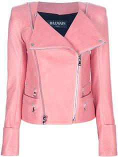 .balmain pink