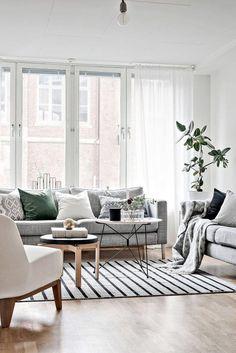 90+ Beautiful Bedroom Design Ideas Using Grey Carpet http://qassamcount.com/90-beautiful-bedroom-design-ideas-using-grey-carpet/