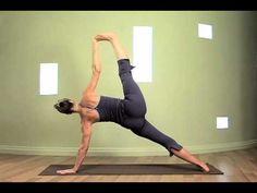 Vinyasa Yoga _part 1