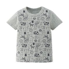 BABIES INFANT miffy Short Sleeve Graphic T-Shirt