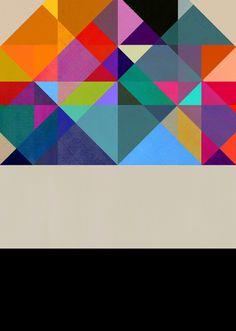 septagonstudios:  Georgiana Paraschiv PRISM 1