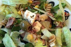 Tunfisksalat Lettuce, Pasta Salad, Cabbage, Chicken, Vegetables, Ethnic Recipes, Food, Meal, Essen