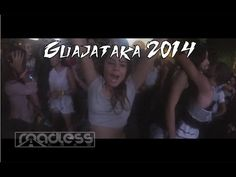 Guajataka 2014 (Roadless Crew Edition) - YouTube
