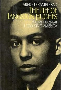 Poet, playwright, novelist, a grand figure in the Harlem Renaissance of the 1920s--Langston Hughes was one of the most extraordinary and prolific American writers of the 1900s. Happy Birthday, Langston Hughes, born February 1, 1902.