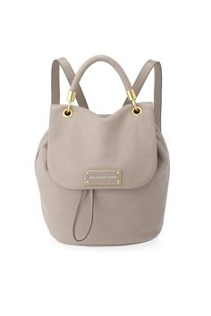 Marc By Marc Jacobs || Too Hot To Handle Backpack