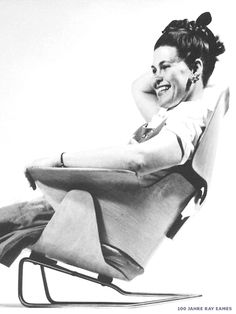 2012 - #Gaertner feiert 100 Jahre Ray #Eames    http://www.gaertnermoebel.de/services/aktuelles/details/article/100-jahre-eames.html