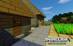 Minecraft GrizzlyBacons Resouce Pack Download | Minecraft.org