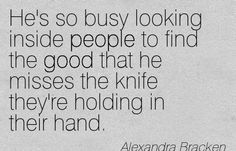 """Quote from the book series """"The Darkest Minds"""" by Alexandra Bracken"""