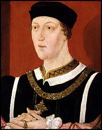 HENRY VI, King of England, son of King Henry V and Catherine of Valois, was born at Windsor on the 6th of December 1421. He became King of England on the 1st of September 1422, and a few weeks later, on the death of his grandfather Charles VI, was proclaimed king of France also.
