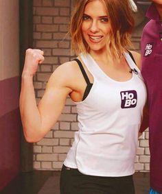 Scarlett Johansson Diet and Workout_03
