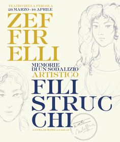 #27marzo #giornatamondialeteatro mostra #Zeffirelli #Filistrucchi #Pergola #Firenze http://omaventiquaranta.blogspot.it/2014/03/zeffirelli-filistrucchi-memorie-di-un.html
