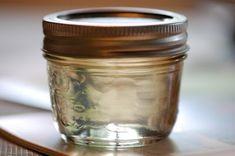 Recettes de conserves-maison: La gelée de Champagne (pectine liquide)
