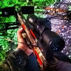 #hunters #bugout #survivalism