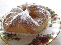 VillaTuta : Ronneby bullar.. Doughnut, Muffin, Bread, Cooking, Breakfast, Desserts, Recipes, Food, Kitchen