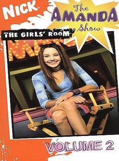 The Amanda Show: Girls' Room Vol. 2
