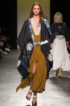 2014 Westminster Fashion Runway Show – Amanda Svart