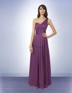 Bridesmaid Dress Style 791