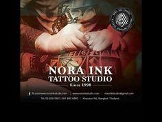 Nora Ink Tattoo Studio