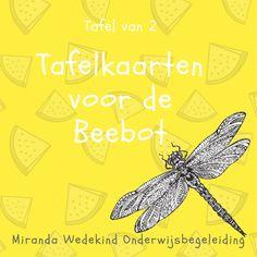 """Op deze pagina vind je alle Beebot kaarten die ik tot nog toe heb gemaakt. Wil je meer informatie over de Beebot? Lees dan het artikel """"De Beebot in de klas"""". Wil je liever een workshop volgen om met de Beebot te leren werken en deze optimaal in de klas in te kunnen zetten? Hier vind je mijn aanbod."""