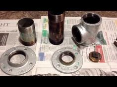Video #1 How to DIY Mini Rocket Stove Fast Easy No Tools - YouTube