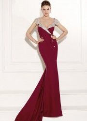 Light up the night with glamorous Tarik Ediz gowns. Designer Prom Dresses and Exclusive Evening Gowns are synonymous with opulence & allure Evening Dresses, Formal Dresses, Designer Prom Dresses, Trade Show, Glamour, Bridal, Collection, Women, Style