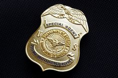 Special Agent, Defence Intelligence Agency 国防情報局