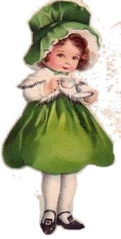 Image detail for -St_+Patrick's+Day+vintage+postcard. Vintage Greeting Cards, Vintage Postcards, Vintage Images, St Patrick's Day, St Patricks Day Cards, Saint Patricks, Decoupage, Erin Go Bragh, Irish Girls