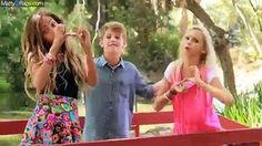 Taylor Swift - Shake It Off (MattyBRaps Cover ft Skylar Stecker & Jordyn Jones)