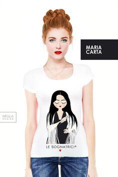 Le Sognatrici - Maria Carta