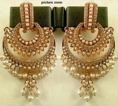 purty!! pearls and antiquey gold love it!
